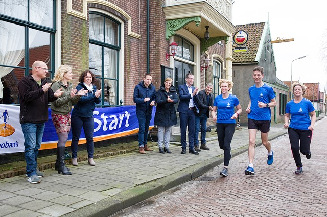Sponsorcontract Paaspolderloop 2 BorderMaker