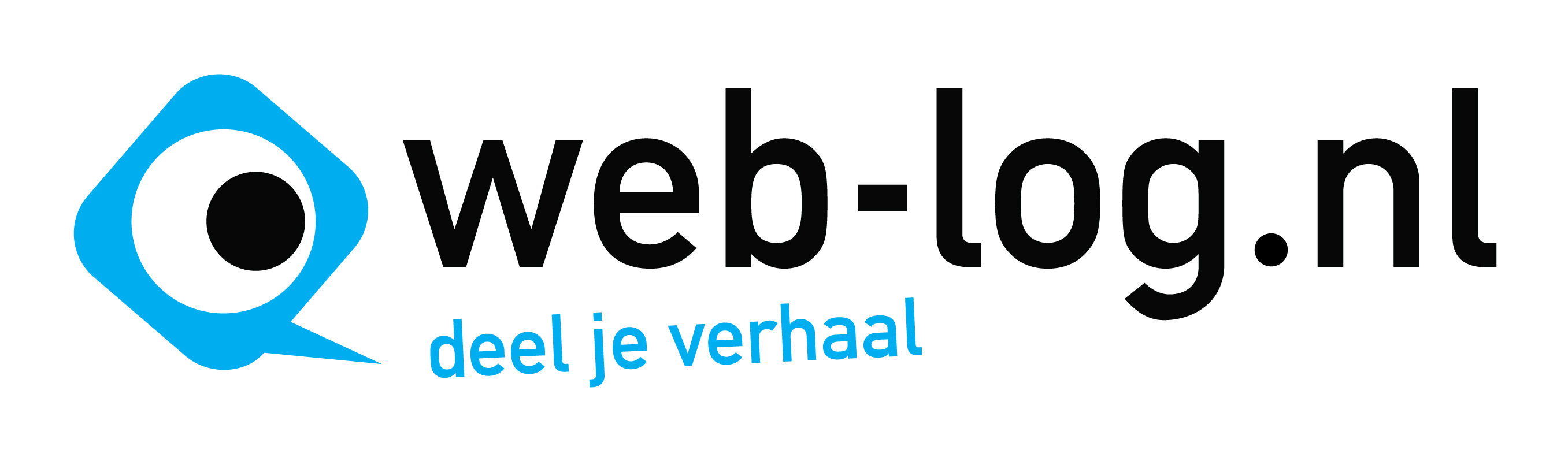 Web log logo definitief
